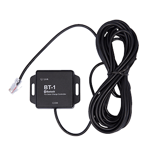 SRNE Bluetooth accessories for 20A – 60A MPPT Solar Controller ML series