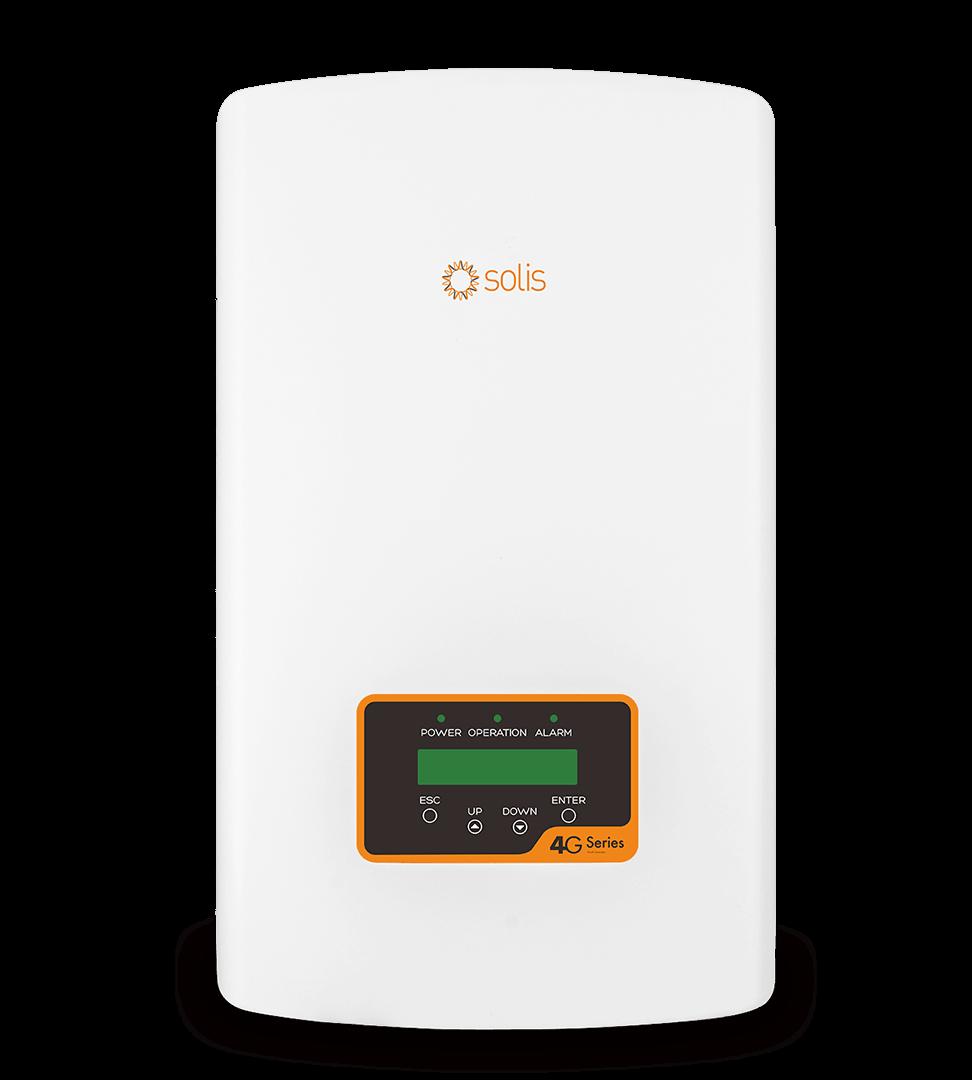 Inverter Solis 4000,5000 Watt