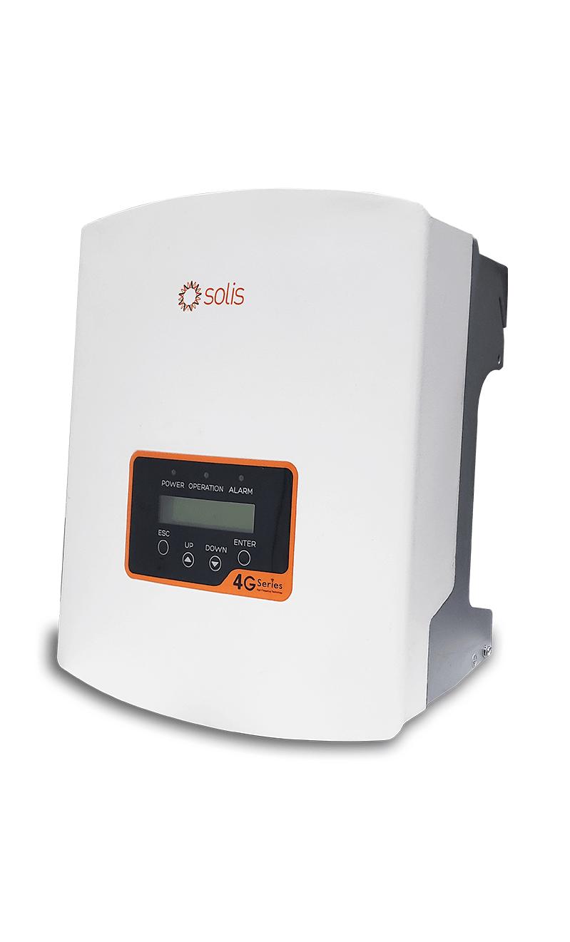 Inverter Solis Mini 2000 4G