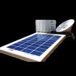 Fosera LSHS (Li-Ion Solar Home System) 4200 12v
