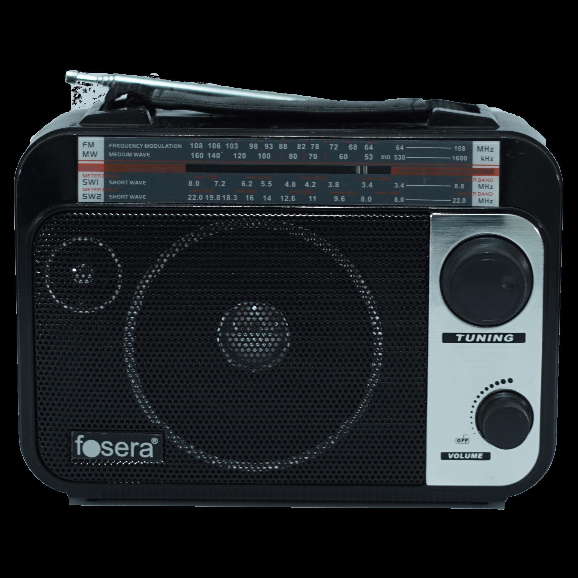 Radio Fosera