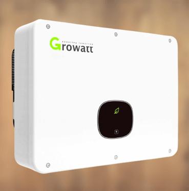 Inverter Growatt MID 20KTL3-X include wifi Stick