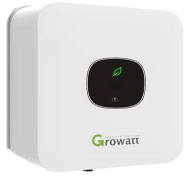 Inverter Growatt MIC 2000TL-X include Wifi Stick