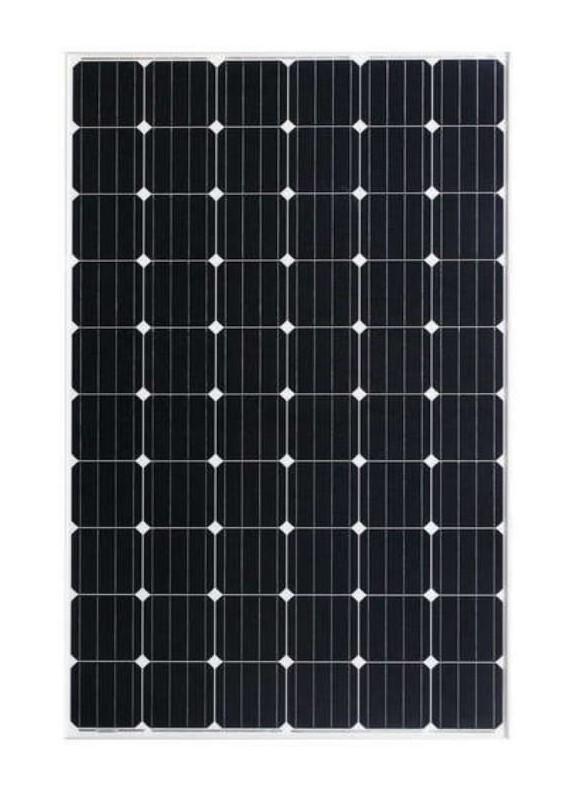 Panel surya 300wp SOLANA