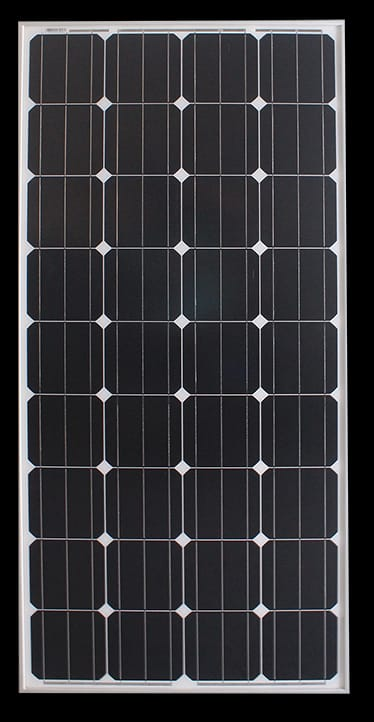 Panel Surya 200Wp SKY